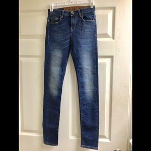 PINKO jeans super skinny size 26